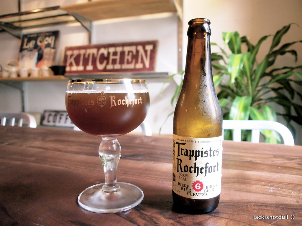 Two delicious beers | jackisnotdull