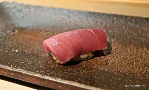 10 Day Aged Tuna