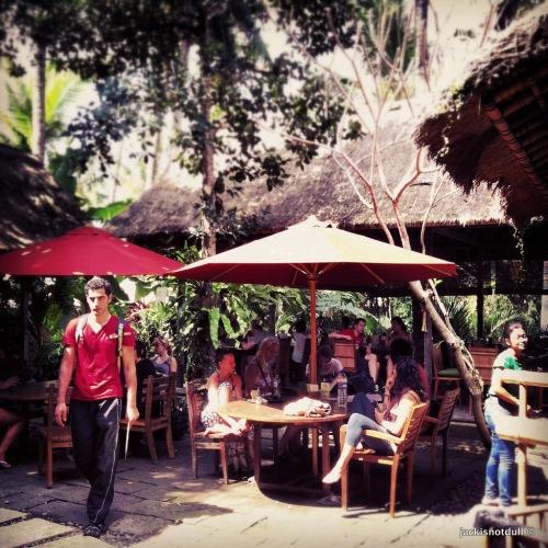 The Garden Kafe